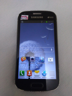 Samsung Galaxy S Duos Com Problema Leia