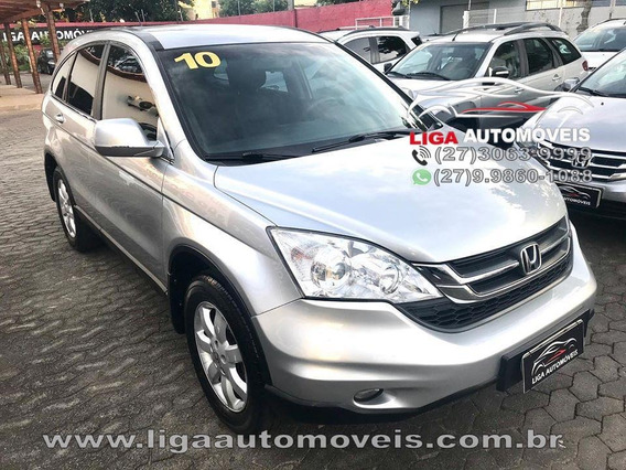 Cr-v Lx 2.0 16v 2wd/2.0 Flexone Aut.