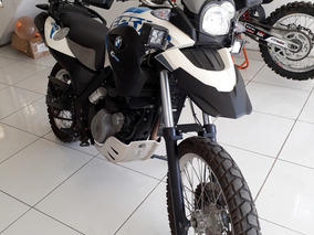 Impecable Bmw G650 Sertao 2015 Impecable Equipada Mexicana
