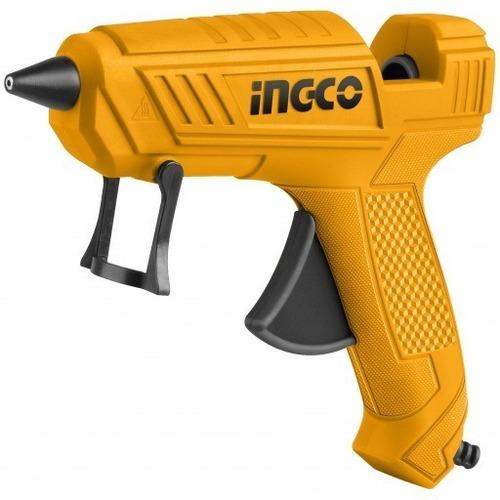 Pistola De Silicona Ingco 100w Gg148
