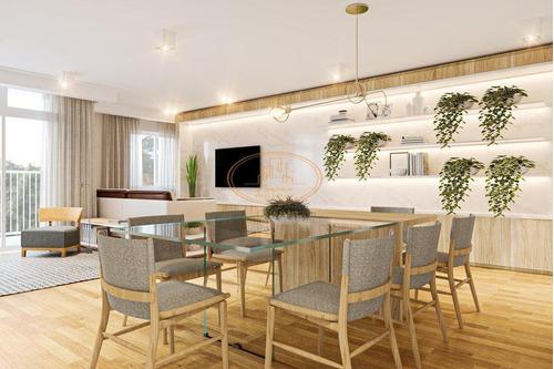 Apartamento  Com 3 Dormitório(s) Localizado(a) No Bairro Vila Nova Conceição Em São Paulo / São Paulo  - 5290:910021