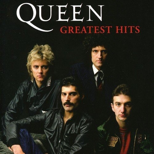Queen Greatest Hits I Cd Nuevo Original En Stock