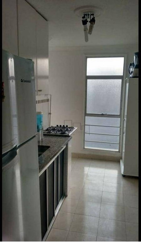 Apartamento À Venda, 47 M² Por R$ 140.000,00 - Central Parque Sorocaba - Sorocaba/sp - Ap1504
