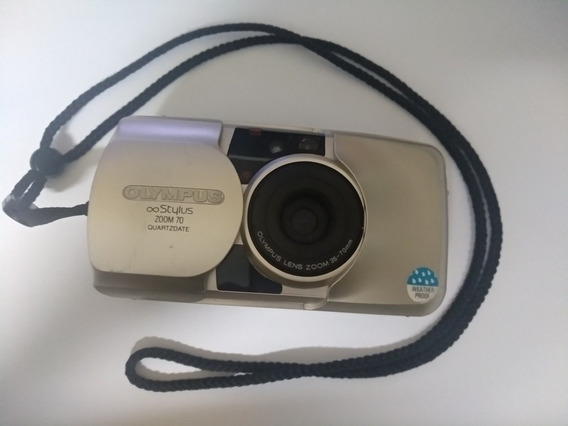 Camera Olympus Stylus Zoom 70