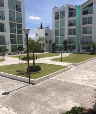 Departamento Nuevo En Toluca Jardines De Messina