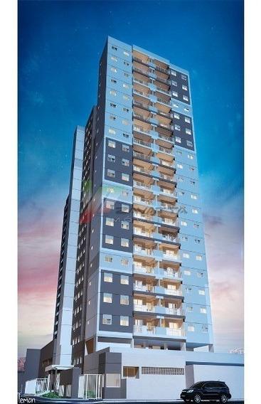 Apartamento A Venda, Vila Galvão, 2 Dormitorios, 1 Vaga De Garagem - Ap04389 - 33628935