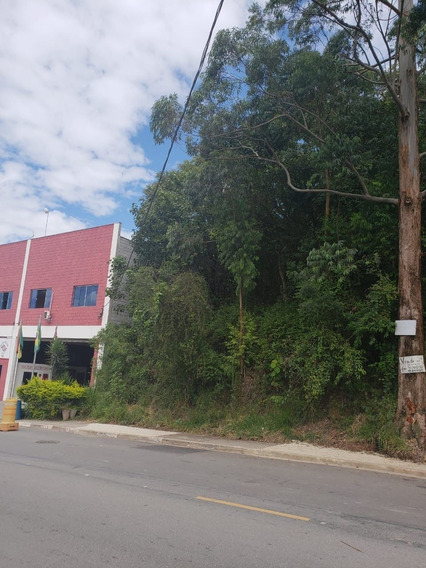 Area - Vila Cercado Grande - Ref: 6425 - V-6425