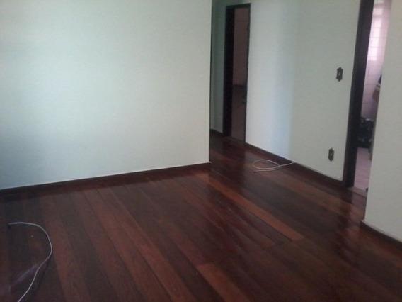 Apartamento Com 2 Quartos Para Alugar No Salgado Filho Em Belo Horizonte/mg - 4169