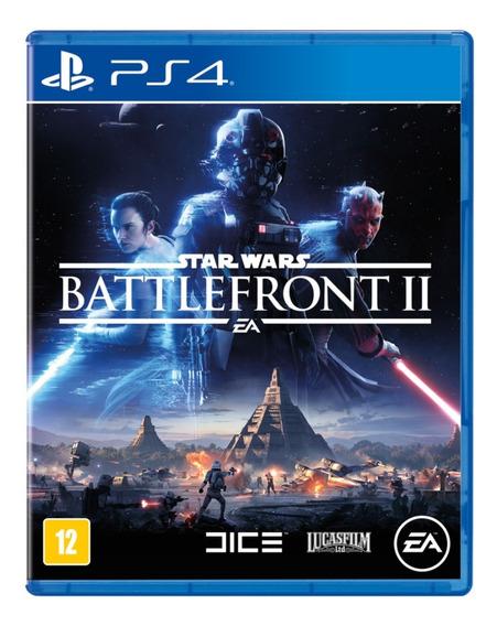 Star Wars Battlefront 2 - Mídia Física - Edição Inglês