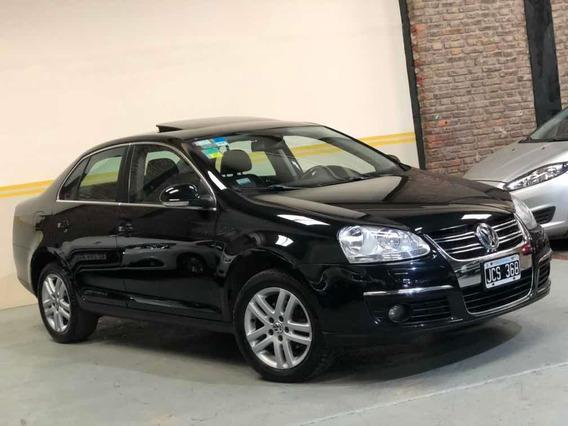 Volkswagen Vento 1.9 I Luxury Dsg 2010