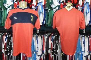Escócia 2000 Camisa Reserva Tamanho G.