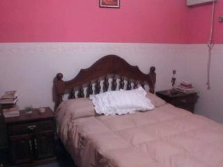Juego De Dormitorio Algarrobo Laqueado