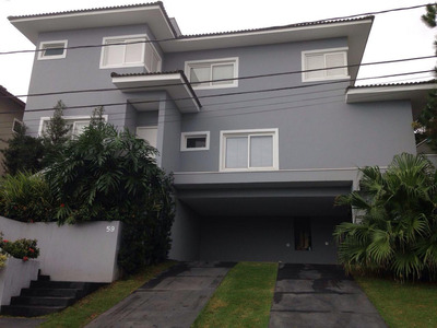 Casa Residencial À Venda, Golf Village, Granja Viana - Ca13378. - Ca13378