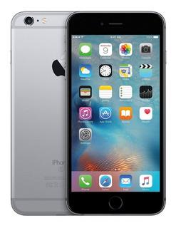 iPhone 6s De 16gb Funda-v.templado-garantia-enviogratis