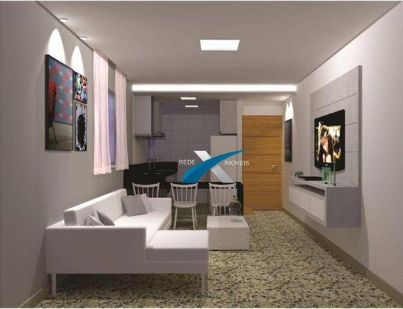 Apartamento À Venda 2 Quartos Cruzeiro - Ap1435