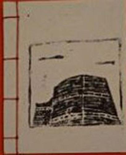 Imagem 1 de 1 de Caderninhos Paulistanos - Copan