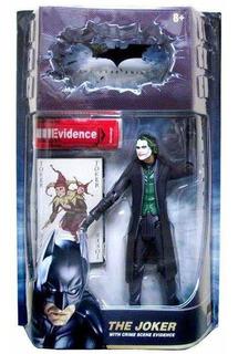 Guason Joker With Crime Scene - Figura Oficial Oportunidad!!