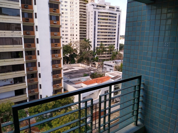 Apartamento 1 Dormitório 2 Banheiros