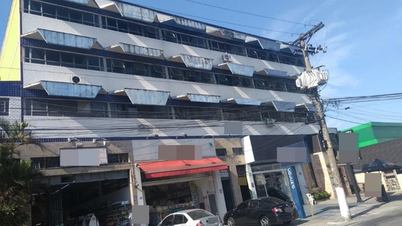 Sala Para Alugar, 45 M² - Centro - Guarulhos/sp - Sa0503