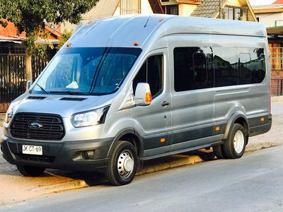 Transporte Pasajeros, Arriendo Van Matrimonio Nieve Personal
