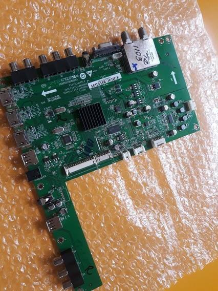 Placa Principal Tv Samsung/h-buster Dtvs70cvh071a