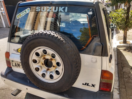 Imagem 1 de 9 de Suzuki Siderkic Jlx