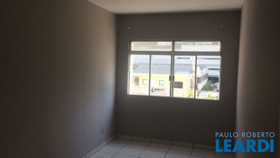 Apartamento - Vila Baeta Neves - Sp - 531370