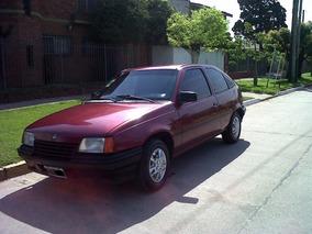 Chevrolet Kadett Coupé 1997 Full Full Patente B - Unico