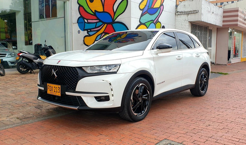 Ds7 Crossback Performance Line