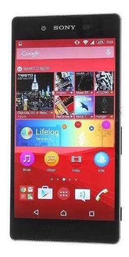 Sony Xperia Z4 32 Gb 4g Libre De Fabrica - Prophone