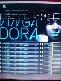 Kit Sampler A Vingadora 2016
