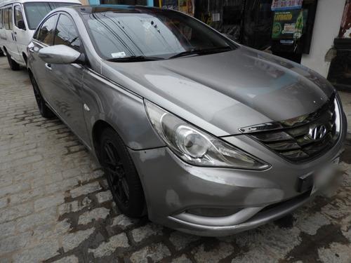 Hyundai Y20 Automático