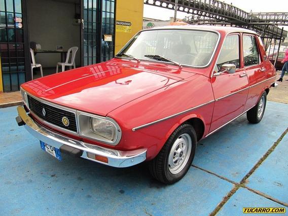 Renault R12 T5