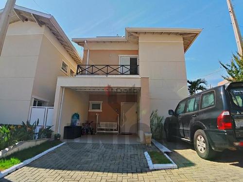 Casa À Venda No Condomínio Vila Di Capri - Vinhedo/sp - Ca00139 - 69381523
