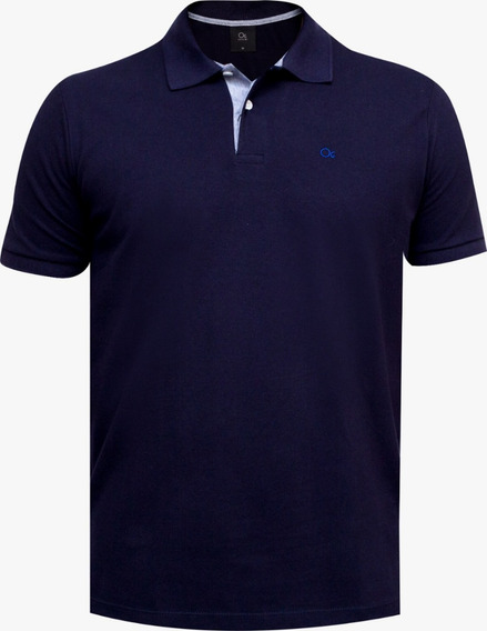 Camisa Polo Og Masculina Várias Cores Compre Agora