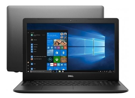 Notebook Inspiron 15 3000 Intel Core I7 8gb 2tb 15,6 - Dell