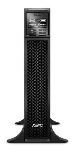 Ups Smart Apc Srt2200xli, On-line, 2200va, 1980w, 230v, Usb