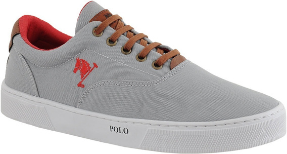 Sapatenis Tenis Sapato Polo Joy Wear
