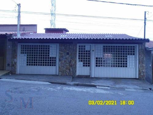 Imagem 1 de 30 de Casa Com 3 Dormitórios Para Alugar, 210 M² Por R$ 4.000,00/mês - Parque São Vicente - Mauá/sp - Ca0984