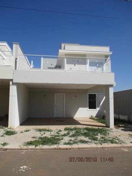 Casa Residencial À Venda, Piracicamirim, Piracicaba. - Ca0704
