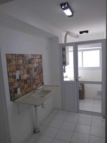 Apartamento 1 Dormitorio Vila Prudente