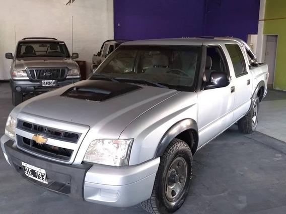 Chevrolet S10 Mwm 2.8 2010