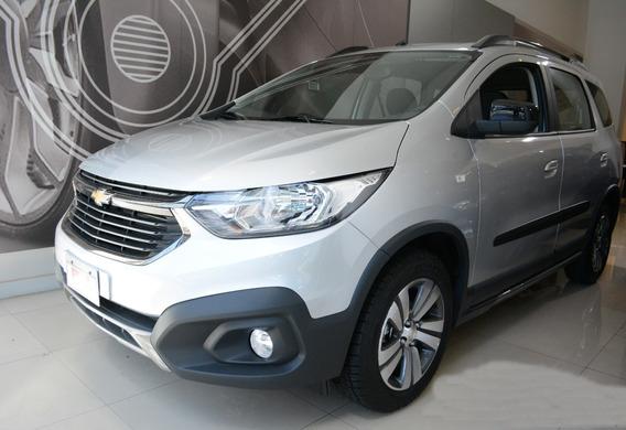 Chevrolet Spin Activ 7 Asientos 0km 2020 Permuto Financio Pd