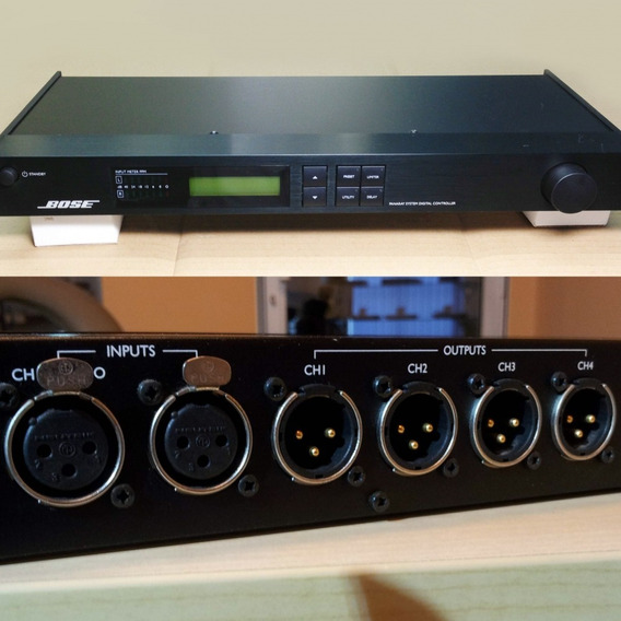 Bose Panaray System Controller