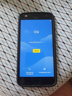 Motorola Z2play64gb+capaepelicula Gorillashield + Motosnap