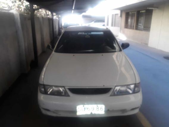 Nissan Nissan Sentra 2 Gxe 1.6