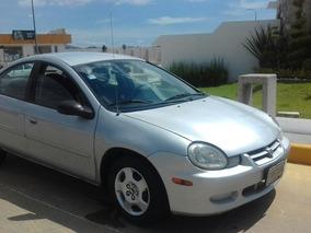 Dodge Neon Lx Sedan Aa Ee At 2002