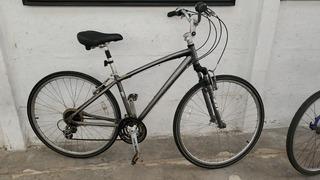 Bicicleta Jamis Citizen 2 Talle 17puLG Rodado 28 - Hombre