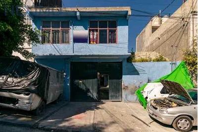 Casa En Venta Con Uso De Suelo Automotriz, Ciudad De México