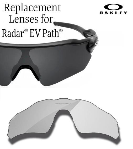 Mica De Reemplazo Para Oakley Radar Ev Path Fotocromatico